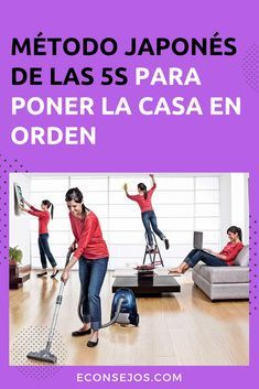 a clean home Casa Clean, Clean House, Kaizen, Home Hacks, Organization Hacks, Getting Organized, Feng Shui, Housekeeping, Good To Know