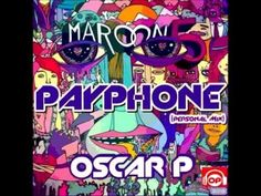 Maroon 5   Payphone  (Oscar P Mix) - http://yoamoayoutube.com/blog/maroon-5-payphone-oscar-p-mix/