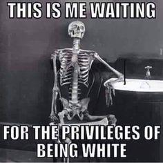 "From Dr. Carol Swain: debunking ""white privilege""."