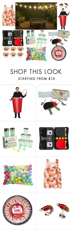 """""""My father (RIP), my uncle and my auntie used to play ping pong and they steal each other's shrimps on the table"""" by didesi ❤ liked on Polyvore featuring interior, interiors, interior design, home, home decor, interior decorating and Deakin & Francis"""