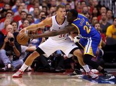 Los Ángeles Clippers vencen a Golden State y toman ventaja en la serie | NOTICIAS AL TIEMPO