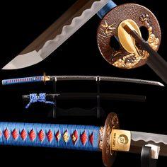 Musashi Elite Katana Samurai Sword