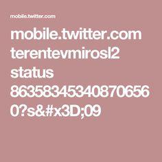 mobile.twitter.com terentevmirosl2 status 863583453408706560?s=09