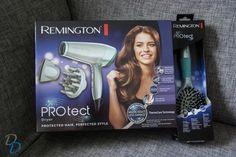 Remington PROtect hårtørrer