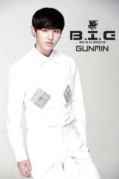 Gunmin | B.I.G (Boys In Groove)