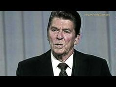 The Ronald Reagan Great Communicator Debate Series http://www.reaganfoundation.org/debates.aspx