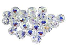 Swarovski Crystals....