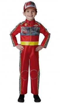 Disfraz de Cars 3 McQueen™ Deluxe para niño