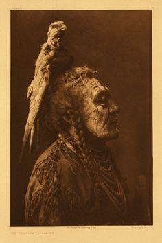 Apsaroke Two Whistles   http://nativeamericanencyclopedia.com/native-american-tribe-apsaroke/?pid=1707#layout-page