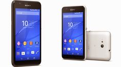 Sony Xperia E4g - Features and Specifications - Updatetech