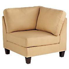 Wynne Sectional Corner Chair