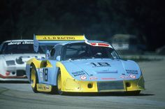 #porsche #motorsports #sebring #1982 #935