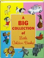 """Collection of their older tales. """"Alphabet Orchestra"""", """"Pokey Little Puppy"""", & """"I Can Fly"""" are the top requested ones from this group."""