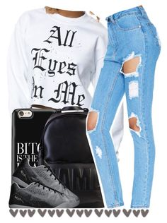 """."" by trillest-queen ❤ liked on Polyvore featuring Civil and 3.1 Phillip Lim"