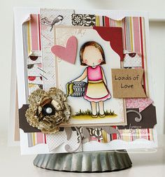 PI Loads Of Love - Inge Groot