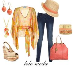 LOLO Moda: Clothes Aline for boutique Aline