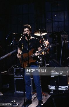 News Photo : Lou Reed during the musical performance of 'I...