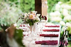 Photo by Barbie Hull Photography Lazy, River, Table Decorations, Photography, Wedding, Home Decor, Mariage, Homemade Home Decor, Fotografie