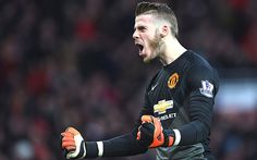 David De Gea, Ben Arfa, Lampard and Kane take  the top 5 talking points of Premier League from this week's action.