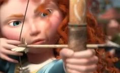New online game - Disney's Brave Highland Games. Celebrating the release of Brave from Disney Pixar, this online game features characters from the animated film. Your child can choose their favourite clan to compete in real Scottish highland games just like in the movie.