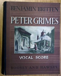 Peter pears and benjamin britten kenneth green musicians scores bing images fandeluxe Choice Image