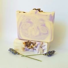 Lavender Scented Soap by emilyshandmadesoaps, $7.00 USD #couponfairy
