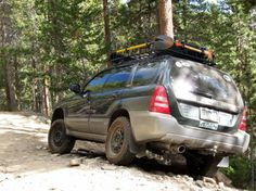 Subaru forester Subaru Forester Mods, Lifted Subaru, Suv Camper, Family Cars, Subaru Outback, Honda Accord, Offroad, Cars Motorcycles, Babys