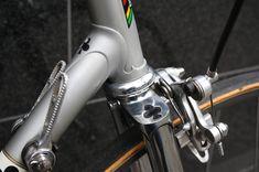 Colnago Super 1974 na Bike-forum. Bike, Bicycles, Bicycle
