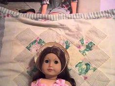american girl doll movie saige,  american girl doll movie molly,