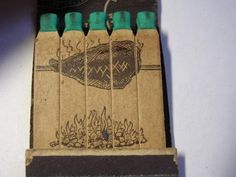 THE Smoke House Toluca Lake LOS Angeles California Full Feature Matchbook CA | eBay
