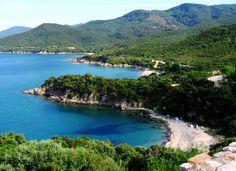 Stagira, Halkidiki, Greece