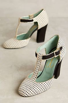 New Arrival shoes From Anthropologie