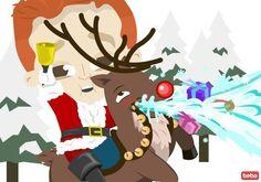 #christmas
