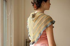 Ravelry: Hyla Brook pattern by Paula Emons-Fuessle
