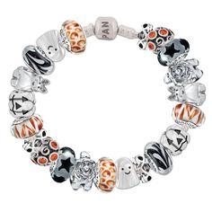 Pandora Halloween | pandora halloween bracelet spoooooky oooooky the pandora halloween ...