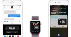 Apple Pay Cash Money Transfers Finally Launches In The US