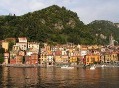 Italie / Lac de Côme