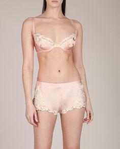 La Perla Maison Bra & Culotte; $617.00