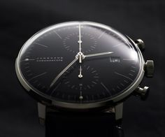 TZ-UK • View topic - Junghans Max Bill (photo's)