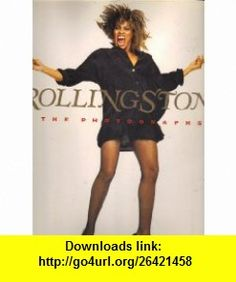 Rolling Stone The Photographs (9780671880033) Tom Wolfe, Laurie Kratochvil , ISBN-10: 0671880039  , ISBN-13: 978-0671880033 ,  , tutorials , pdf , ebook , torrent , downloads , rapidshare , filesonic , hotfile , megaupload , fileserve