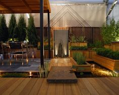 Patio Design, Pictures, Remodel, Decor and Ideas - page 74