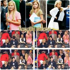 Dutch Royalty   31th August 2014  King Willem Alexander and Queen Máxima and their three daughters Crown Princess Amalia, princess Alexia and princess Ariane were at the World Rowing Championship, held at the Bosbaan in Amsterdam  #DutchRoyalty #31thAugust2014  #KingWillemAlexander and #QueenMáxima and their #three #daughters #CrownPrincessAmalia, #princessAlexia and #princessAriane #WorldRowingChampionship, the #Bosbaan in #Amsterdam  Photo credit for the edit…