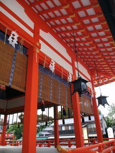 伏見稲荷大社 / Fushimi-Inari-taisha Shrine / Sanctuaire Fushimi-Inari-taisha