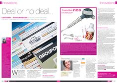 Deal Or No Deal DH&T September Issue2015 Clinic, Dental, Innovation, September, Articles, Dentist Clinic