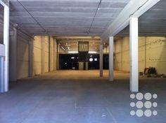 P1168 - Nave industrial en Alquiler El Prat de Llobregat - 1168