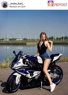 Ural Motorcycle, Motorbike Girl, Motorcycle Girls, Lady Biker, Biker Girl, Bike Suit, Bmw Girl, Motorised Bike, Scooter Girl