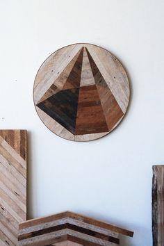 herschelsupply:  Wood work by Ariel Alasko.