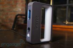 3D Systems' Sense handheld scanner