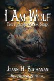 We're giving away a copy of I AM WOLF by Joann H. Buchanan!   enter on www.twilightmoms.com (ends april 6, 2012)