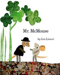 Mr. McMouse, by Leo Lionni